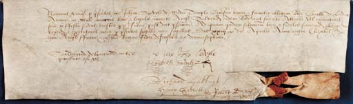 HAKLUYT, Richard (1552-1616).