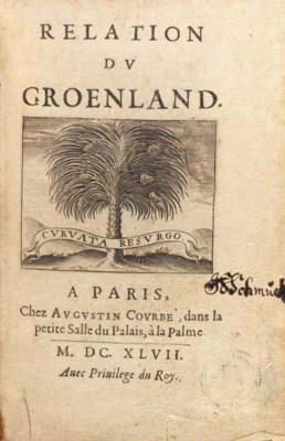 LA PEYRÈRE, Isaac de (1594-167
