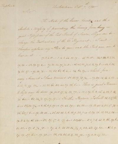 CORNWALLIS, Charles, Lord (173