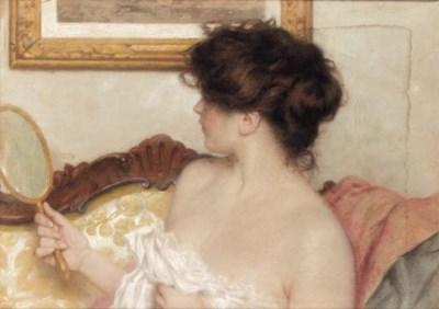 P. de Rosière (Late 19TH Centu