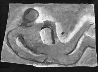 Mario Sironi, (1885-1961)