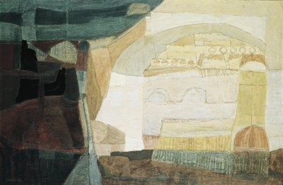 Giuseppe Uncini (n. 1929)