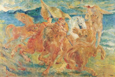 Aligi Sassu (n. 1912)