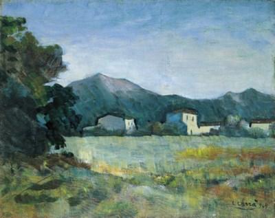 Carlo Carrà (1881-1966)