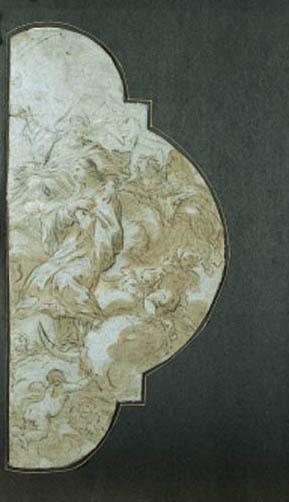 Attribuito a Corrado Giaquinto (1703-1766)