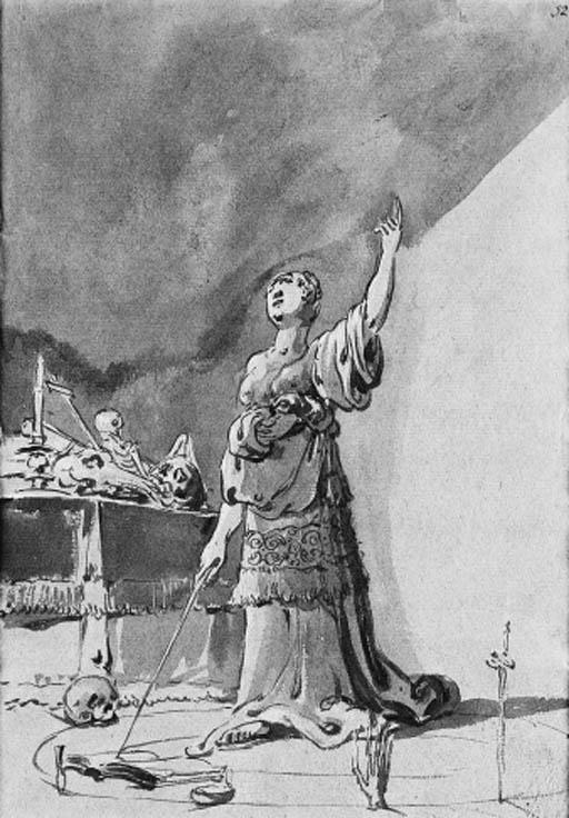 Leonaert Bramer (1596-1674)