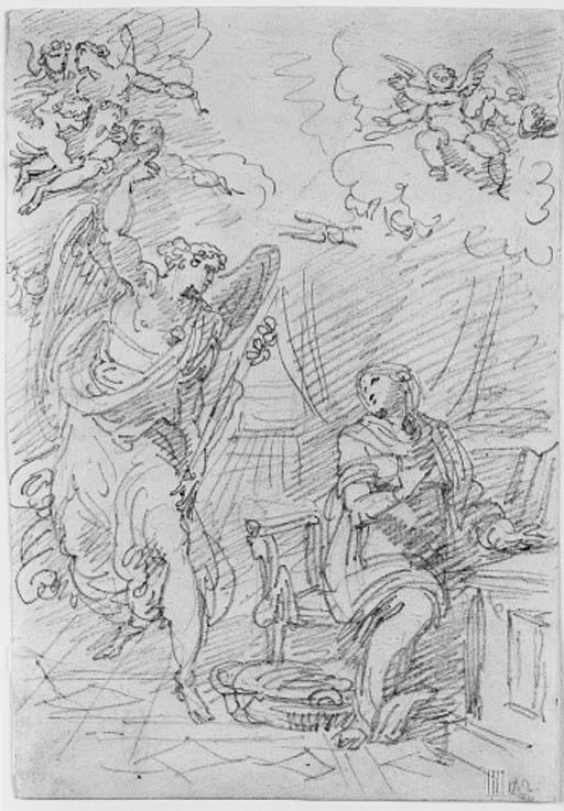 Felice Giani (1758-1823)