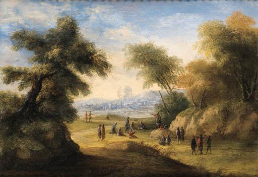 Attribuito a Giovanni Battista Busiri (1698-1757)