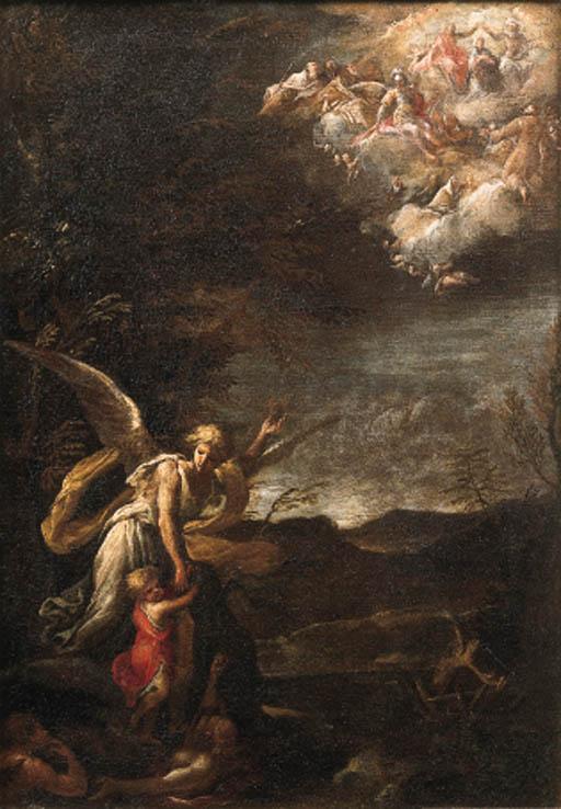 Nicola Vaccaro (1640-1709)