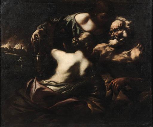 Giovan Battista Beinaschi (1636-1688)