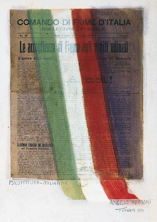 Angelo Rognoni (1896-1957)