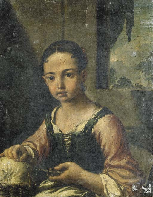 Antonio Mercurio Amorosi (1660