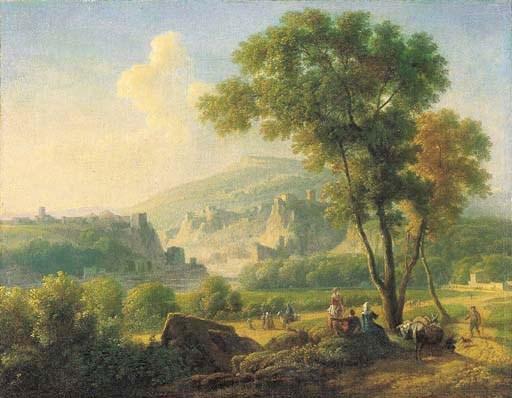 Joseph Swebach (1769-1823)