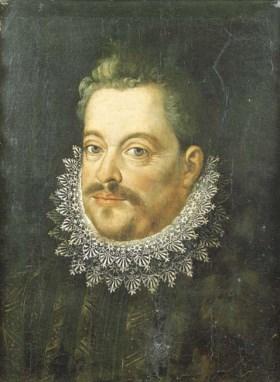 Cerchia di Scipione Pulzone (1550-1598)