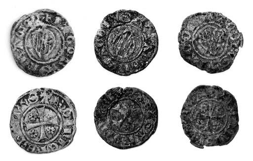 Giacomo II d'Aragona, mist. De