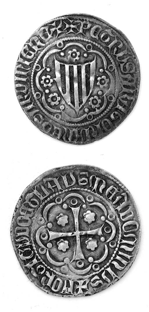 Pietro IV d'Aragona (1336-87),