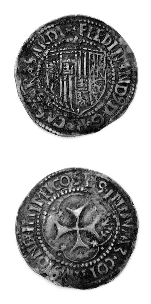 Ferdinando II d'Aragona, Reale