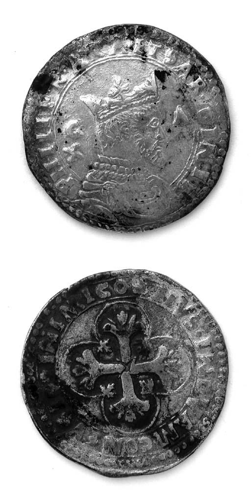 Filippo II di Spagna (1556-98)