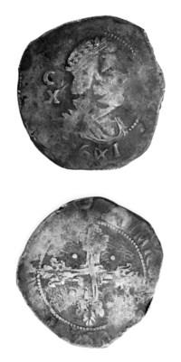 Filippo IV di Spagna (1621-65)
