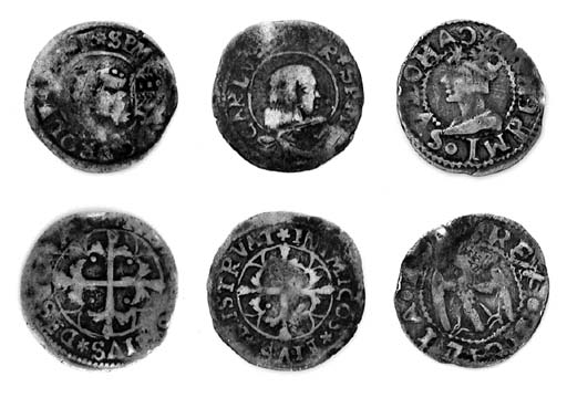 Carlo II di Spagna,  Mezzo rea