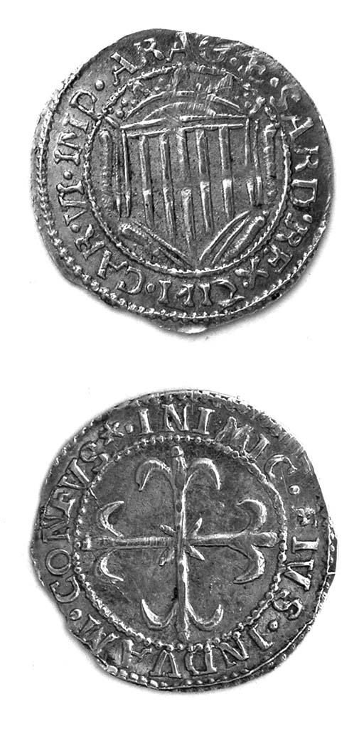 Carlo III, poi VI Imperatore,