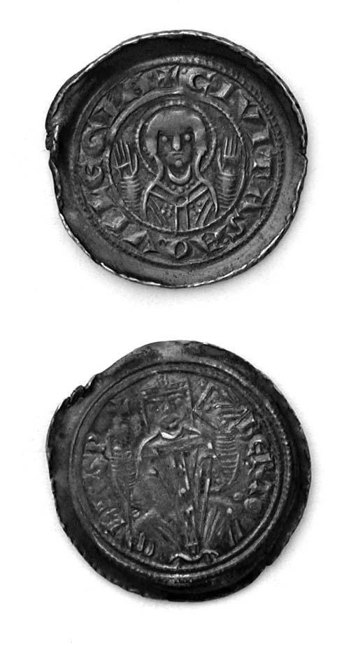 Aquileia, Bertoldo di Merania