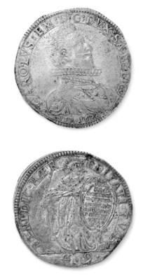Carlo Emanuele I (1580-1630),