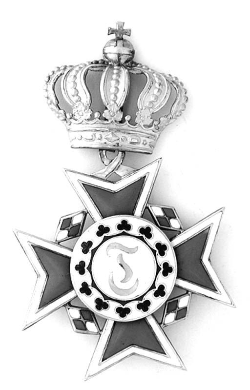 Germania, Bavaria, Ordine di T