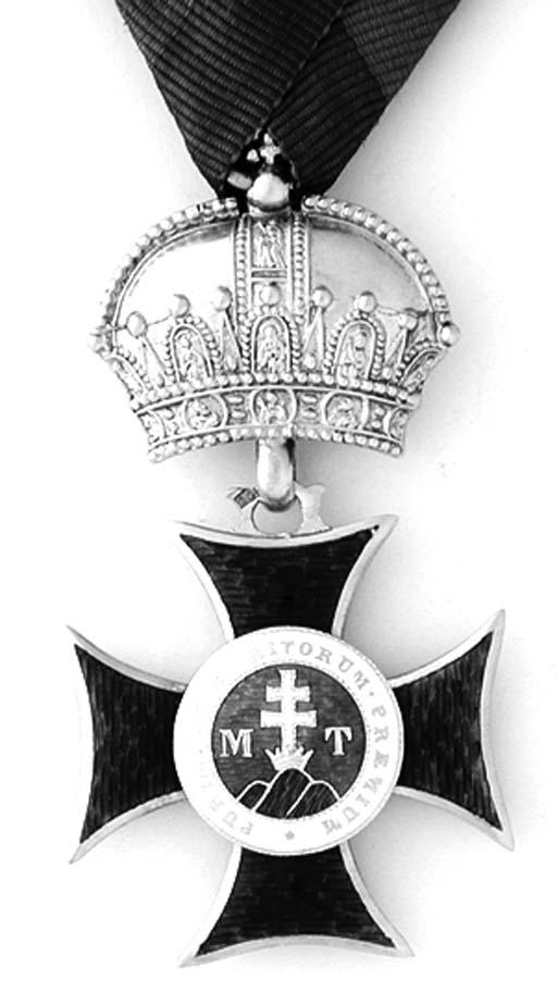 Ungheria, Ordine di Santo Stef