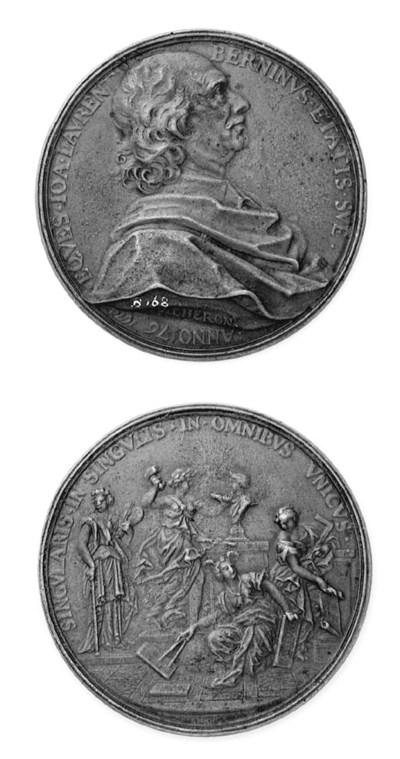 Gian Lorenzo Bernini (1598-168