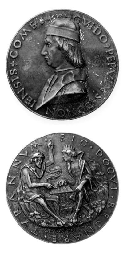 Guido Pepoli (1440-1505), nobi