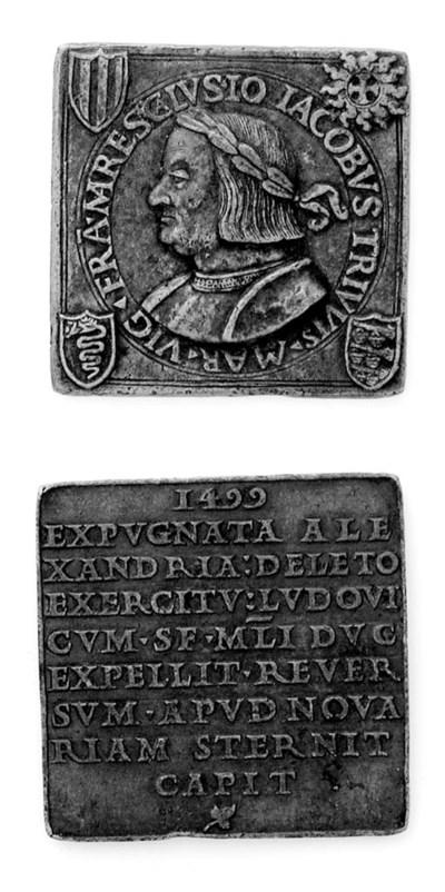 Giangiacomo Trivulzio (1441-15
