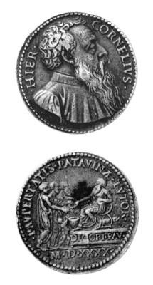 Girolamo Cornaro (Podestà di P