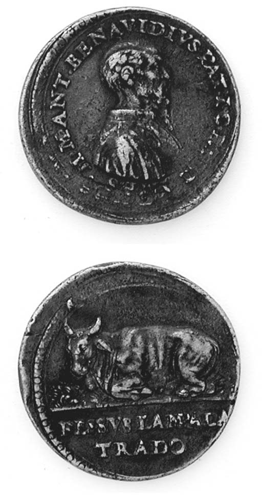 Marco Mantova Benevides (1489-