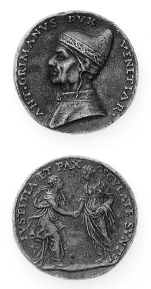 Antonio Grimani (1521-23), bro