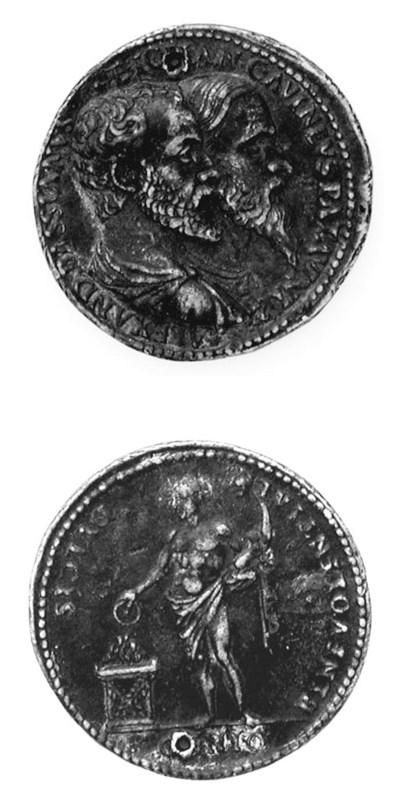 Alessandro da Bassano e Giovan