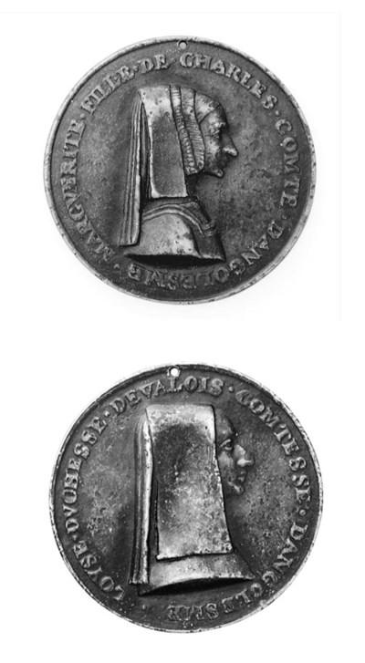 Luisa di Savoia (1477-1531), D