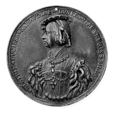 Beatrice di Portogallo (1504-3