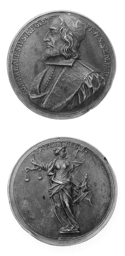 Bartolomeo Arese (1610-74, Pre