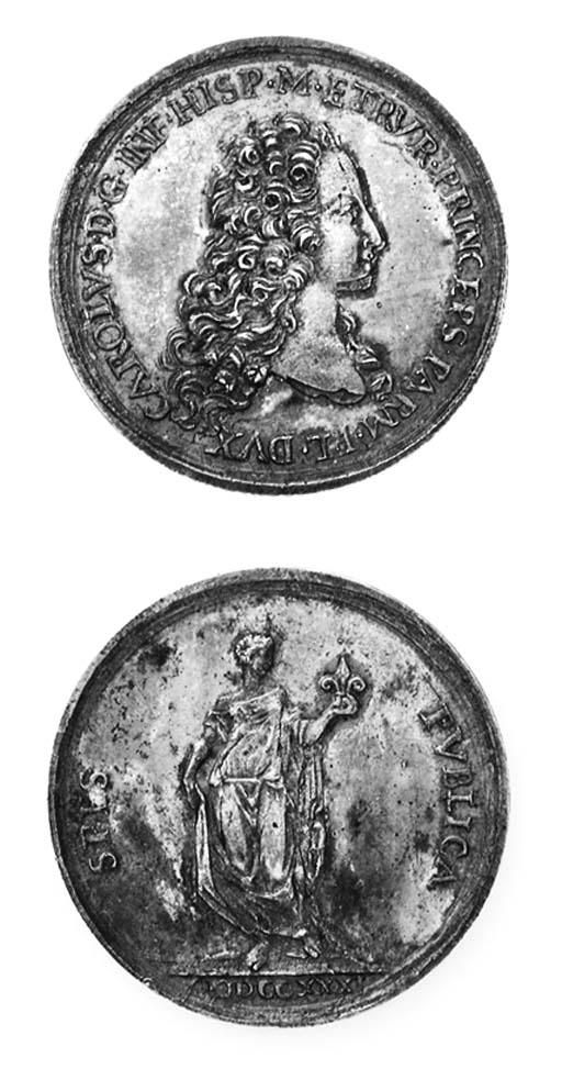 Carlo I (Carlo III d'Espagna)