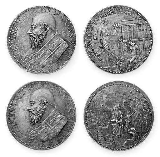 Clemente VII, de'Medici (1523-
