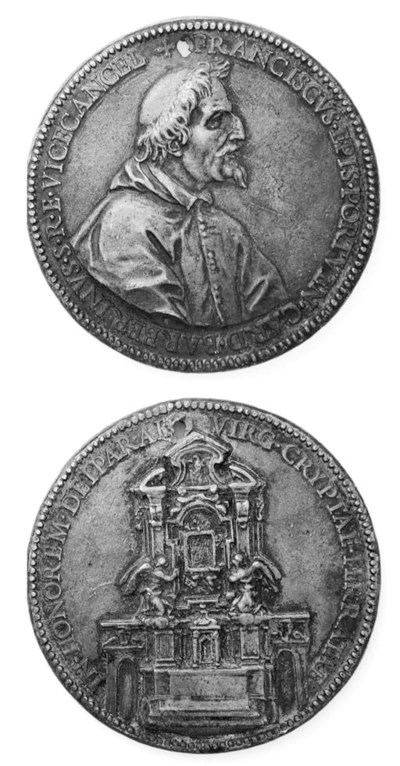 Cardinale Francesco Barberini