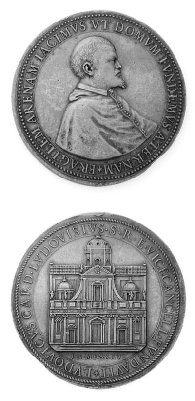 Cardinale Lodovico Lodovici (1