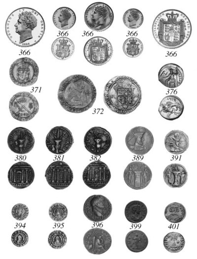 Kingdom of Axum, Eon (late 4th