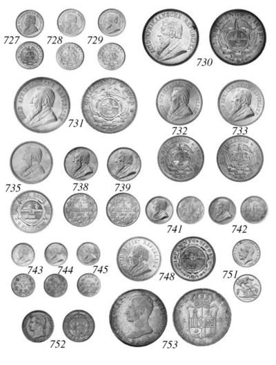 Threepence, 1893 (H.Z6; KM.3),