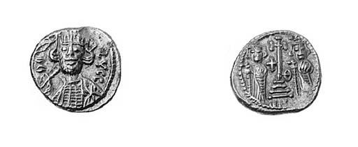 Globular Solidus, Carthage, in