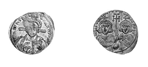 Semissis, a similar coin (MIB