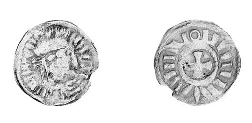 Solidus, Frisian imitation, ex