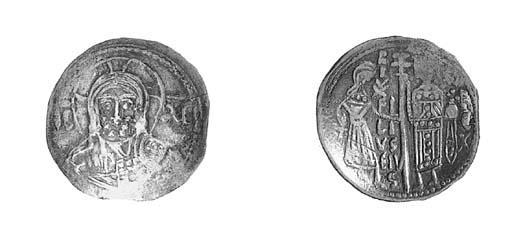 William I (1154-66), base silv