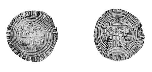Counts of Tripoli, Bezant, 3.2